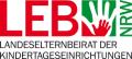 LEB-Logo Im Vektorformat